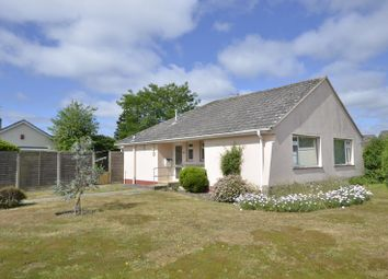 Thumbnail 2 bed bungalow for sale in Compton Crescent, West Moors, Ferndown