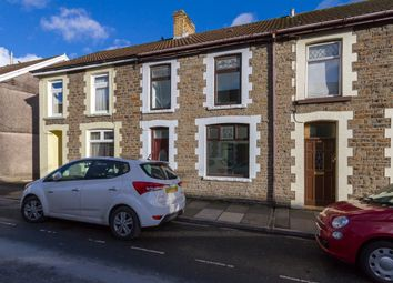 Thumbnail 3 bedroom property to rent in Middle Street, Trallwn, Pontypridd