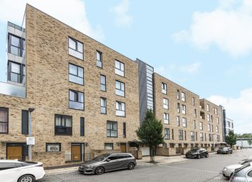 Thumbnail 2 bed flat for sale in Parade Gardens, London