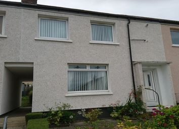 Thumbnail 2 bed terraced house to rent in East Glen Avenue, Deans, Livingston