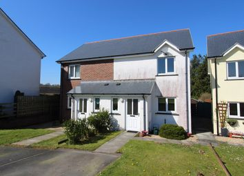 Thumbnail 2 bed semi-detached house for sale in Cwmann, Lampeter