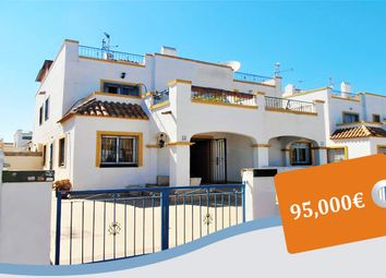 Thumbnail 3 bed town house for sale in Carrefour, Torrevieja, Spain