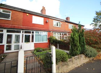 Thumbnail 2 bed terraced house for sale in Newark Road, Stockport