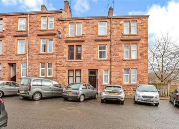 Thumbnail 1 bedroom flat for sale in 1/2, Brunton Terrace, Cathcart, Glasgow