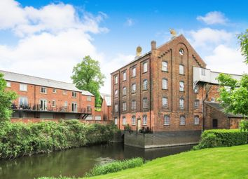 Thumbnail 2 bed flat for sale in The Flour Mills, Burton-On-Trent