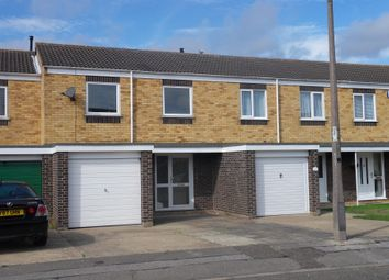 Thumbnail 3 bed terraced house to rent in Lily Way, Carlton Colville, Lowestoft