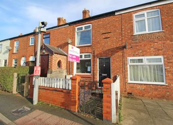 Thumbnail 2 bed terraced house for sale in Swanlow Lane, Winsford