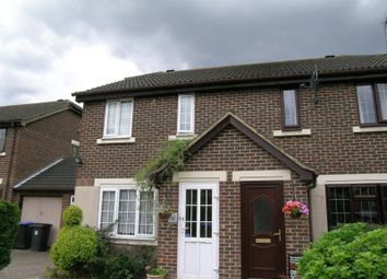 Thumbnail 3 bed property to rent in Beta Road, Woking, Surrey