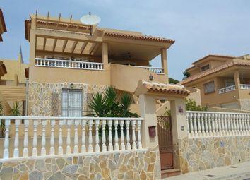 Thumbnail 5 bed villa for sale in Avenida De Los Espejos, Isla Plana, Murcia, Spain