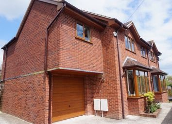 Thumbnail 5 bed detached house for sale in Venny Bridge, Exeter