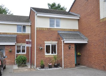 Thumbnail 2 bed terraced house for sale in Round Table Meet, Exeter