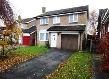 Thumbnail 5 bed detached house for sale in Charnwood Drive, Barton Seagrave, Kettering