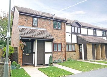 1 bed maisonette for sale in Briar Walk, West Byfleet KT14