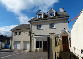 Thumbnail 2 bedroom flat to rent in St. Michael Street, Brecon