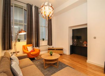 Thumbnail 1 bed flat for sale in The Wentwood, Newton Street, Manchester