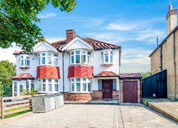 Grand Avenue, Surbiton, Surrey KT5. 3 bed semi-detached house