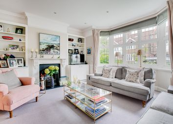 5 bed terraced house for sale in Loxley Road, London SW18