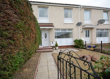 Thumbnail 3 bed end terrace house for sale in Macnaughton Drive, Kilmarnock