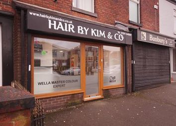 Thumbnail Retail premises to let in 395, Chorley Old Road, Bolton
