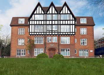 Thumbnail 2 bedroom flat for sale in Streatham Close, Leigham Court Road, London