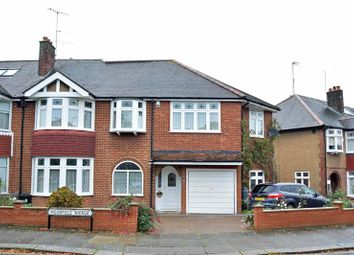Thumbnail 5 bed property for sale in Moorfield Avenue, Greystoke Park Estate, Ealing