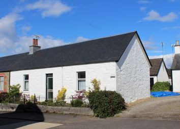 Thumbnail 3 bed cottage for sale in Main Street, Gartmore