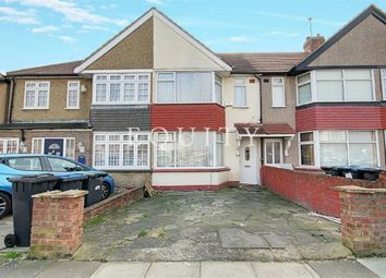 Thumbnail 3 bed terraced house for sale in St Mary's Road, Edmonton