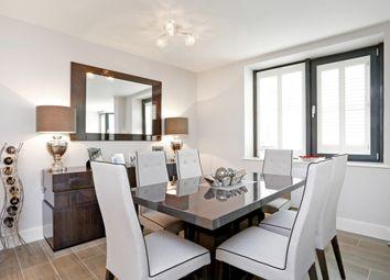 Thumbnail 2 bed flat to rent in Sceptre Gate, Sheet Street, Windsor, Windsor, Berkshire
