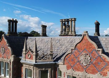 Thumbnail 3 bed flat for sale in Backford Hall Chester, Cheshire
