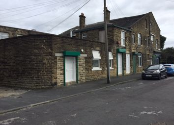 Thumbnail Retail premises for sale in 501 Otley Road, Undercliffe, Bradford
