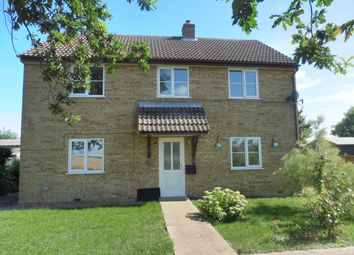 Thumbnail 3 bed detached house to rent in Black Horse Drove, Littleport, Ely