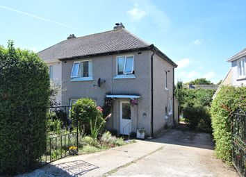 3 bed semi-detached house for sale in Pellew Road, Falmouth TR11
