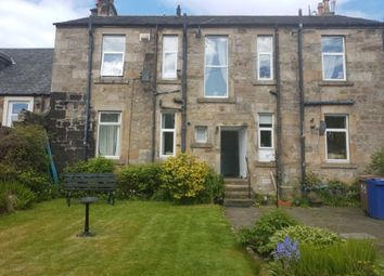Thumbnail 1 bedroom flat for sale in Calder Street, Lochwinnoch