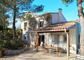 Thumbnail 4 bed villa for sale in St-Chinian, Hérault, France