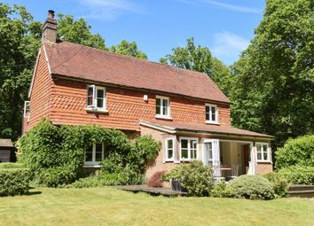 Thumbnail 4 bed property to rent in Normandy Common, Normandy, Guildford