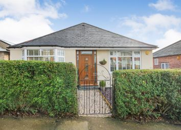 Thumbnail 3 bed property for sale in Hilton Road, Mapperley, Nottingham
