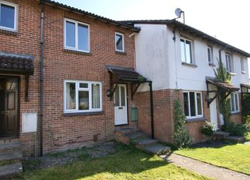 Thumbnail 3 bed terraced house to rent in Rowan Drive, Poole
