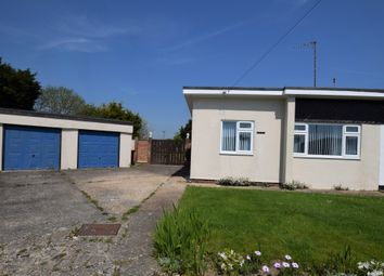 Thumbnail 2 bed bungalow for sale in Arundel Close, Pevensey Bay