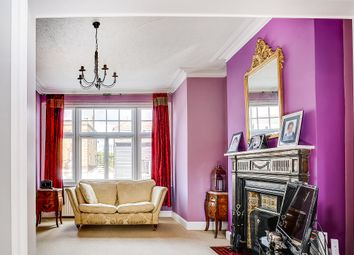 Thumbnail 3 bed flat for sale in Cowley Mansions, Mortlake High Street, London