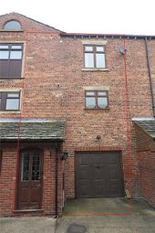 Thumbnail 2 bed terraced house for sale in Ryedale Court, Shill Bank Lane, Mirfield, West Yorkshire