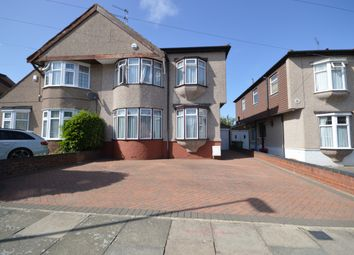 5 bed semi-detached house for sale in Falconwood Avenue, South Welling, Kent DA16