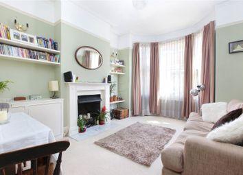 Thumbnail 2 bedroom flat for sale in Garfield Road, Battersea, London