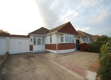 Thumbnail 2 bed detached bungalow for sale in Lismore Road, Whitstable