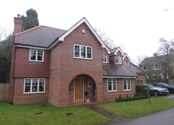 Thumbnail 5 bed property to rent in Oak Crest, Bawtry Road, Doncaster