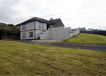 Thumbnail 4 bed detached house for sale in Foxhill, Londonderry