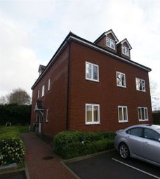 Thumbnail 2 bed flat to rent in Chandlers Court, Tidworth