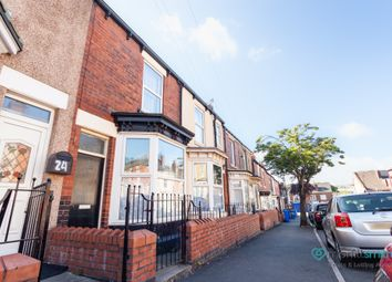 Thumbnail 2 bed terraced house to rent in Gainsford Road, Darnall