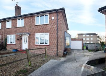 2 bed maisonette for sale in Normansfield Close, Bushey, Hertfordshire WD23