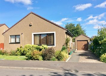 Thumbnail 3 bed bungalow for sale in Croft Place, Livingston