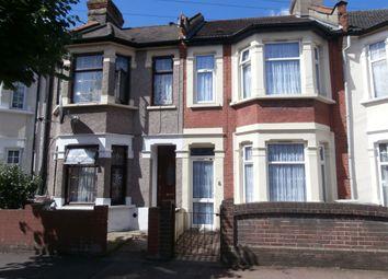 Thumbnail 3 bedroom terraced house for sale in Streatfeild Avenue, London